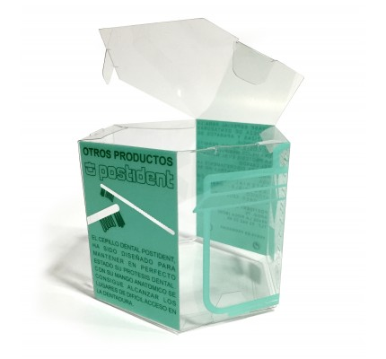 Caja Postident