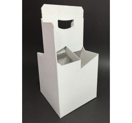 Caja Cartón Ondulado