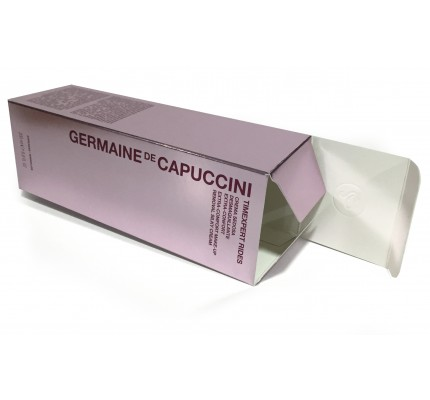 Cartulina Gráfica Germaine de Capuccini Crema Sedosa