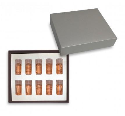 Conjunto caja