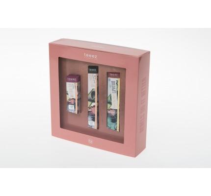 Caja Teeez Cosmetics – 1